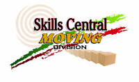 SC (Skills Central)  ~  Moving & Delivery Services