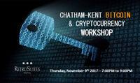 Cryptocurrency Intro Workshop