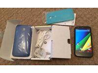 Motorola Moto G 4G UNLOCKED