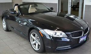 2014 BMW Z4 sdrive 28i Roadster Convertible