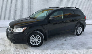 2015 DODGE JOURNEY DVD,NAV,RMT START,BACK CAM,SUNROOF 8900KM