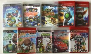 Disney Universe, 3D Dot, Ratchet, Kingdom Hearts, Cars