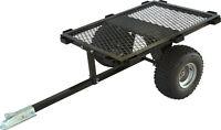750lb Flat Dump Cart - Brand New
