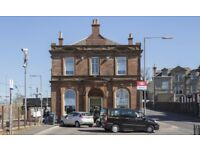 Town Centre location - Saltcoats Office Space for Rent x 2