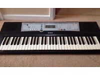 Yamaha PSR-E203 Portatone Keyboard