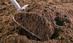* * LANDSCAPE SOIL, MULCH and STONE DELIVERY * * Kitchener / Waterloo Kitchener Area image 3