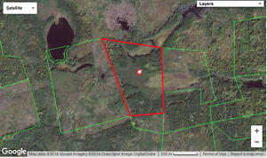 52 acres SE of Kirkland Lake, unorganized twp, mineral rights