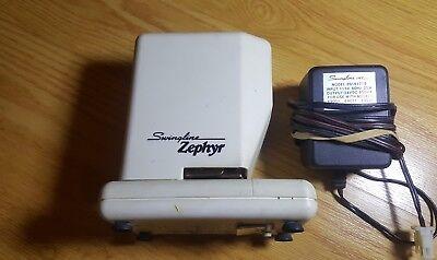 Swingline 69001 Swingline High-volume Electric Stapler 30 Sheet Capacity Zephyr