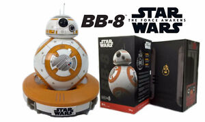 BB-8 Android App-controlled Droid