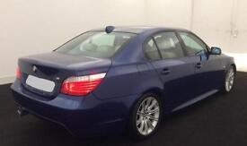 BMW 520 2.0TD 2008MY d M Sport FROM £25 PER WEEK !