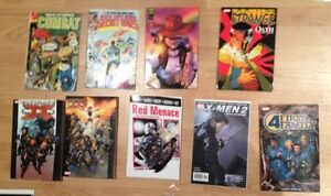 Comics and Graphic novels for sale or trade make me an offer  Strathcona County Edmonton Area image 7