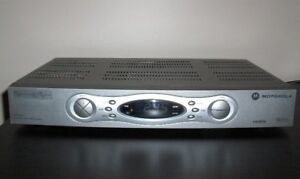 Shaw PVR DCT 3416