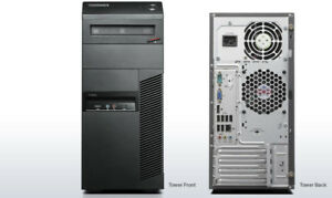 Lenovo ThinkCentre M77  Phenom II X4 B97 3.2 GHz 4Gb ram 1 Tb