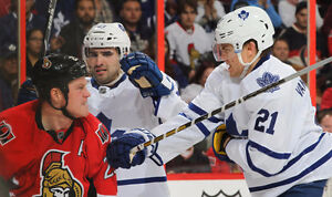 Leafs tickets available for all Leaf games at amazing prices!