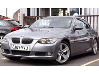 2007 BMW 3 Series 325i SE 2dr 2 door Convertible