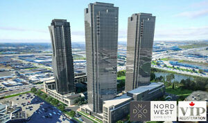 Nord West Expo 4 Condos-REGISTER NOW AS A VIP CLIENT.