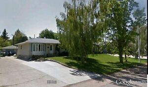 4Bd Bungalow, Garage&fenced, safe&quiet Cul-De-Sac Sherwood Park