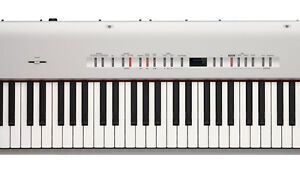 Roland FP - 80 Digital Piano - White