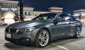 BMW 428i XDrive, SportLine, Premium, NAV, Backup Camera