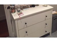 Hemnes drawers