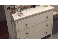 Hemnes drawers