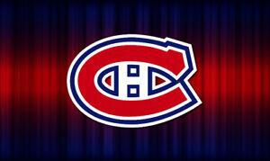 Billets Canadien Montréal !!!