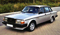 Looking for a Volvo 240 or other RWD Volvo