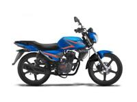 2018 KEEWAY RK125.8.9% APR 34.37 OVER 60M WITH A 199 DEPOSIT