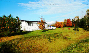 CountryHome on the Bras d'Or