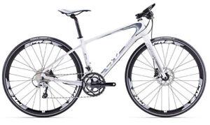 2017 Women's specific Liv Thrive CoMax 1 road bike, XS, $1400.00