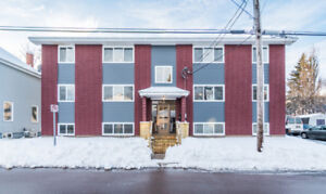 Newly Renovated high-end 6 unit - close to the French Hospital