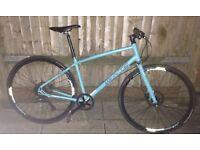 Whyte R7 hybrid bike mountain bike| Not specialised Allez, C Boardman, Carrera, Trek, Scott, Gt
