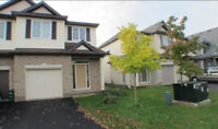 Semi Former Model Home with Tenant for Sale FINDLAY CREEK