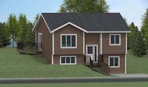 To Be Built! Conception Bay South - Maple Oak Path St. John's Newfoundland image 1
