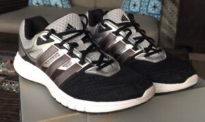 Men's Adidas running shoes Size 8