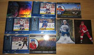 2016 tim horton hockey cards