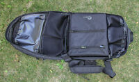 Lowepro Camera and laptop backpack
