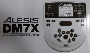 Drum électronique ALESIS DM7X 2015