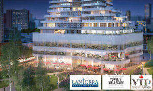Yonge Wellesley Office --REGISTER NOW AS A VIP CLIENT!!