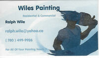 For All Your Painting Needs