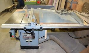 DELTA & ROCKWELL TABLE SAWS * 4 AVAILABLE * HUGE SALE IN GTA