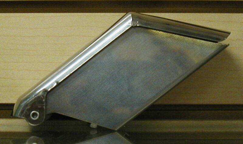 Ice Shaver for Snow Cones Raspador De Hielo Raspados stainless steel @NEW