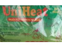 80x UniHeat Heatpacks (30+ Hours) shipping warmers, £100 including UK postage
