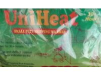 80x UniHeat Heatpacks (30+ Hours) shipping warmers, £85 including UK postage