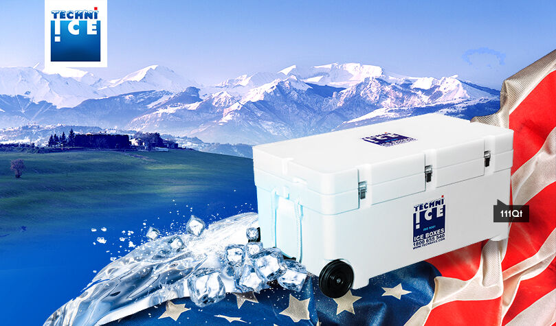 Techni Ice- USA