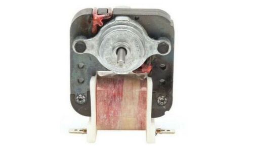 Delfield 216-2691-S (Replaces 2162691) Evaporator & Condenser Fan Motor 115 Volt