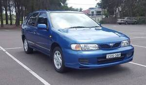 1999 Nissan Pulsar N15 Ryde Ryde Area Preview