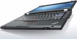 Lenovo ThinkPad T420 - Core i5 vPro 2.50 GHz -4 GB RAM - 320 GB HDD - Windows 10 # EASTER SPECIAL SALE