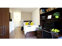 LONDON - PRIVATE STUDENT ACCOMMODATION - EN-SUITE - PURE HIGHBURY
