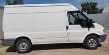 Local Pickup & Delivery Van Armidale Armidale Armidale City Preview